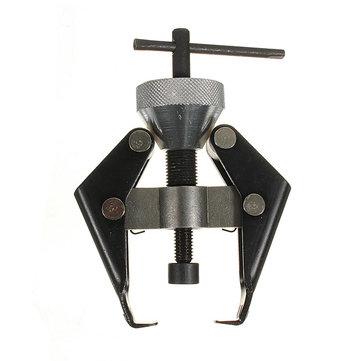 Coche Brazo de limpiaparabrisas Batería Extractor de rodamientos de terminal herramienta 6-28mm