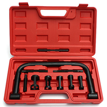 Bộ dụng cụ sửa chữa lò xo đa năng 10 cái kẹp
