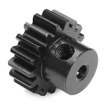 Wltoys A949 A959 A969 A969 RC Car Spare Parts Motor Gear COD