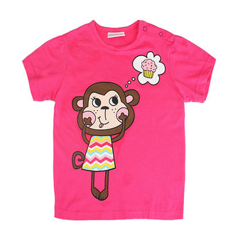 How can I buy Banggoods New Arrival Babys T shirts On Sale    Pure cotton  soft and comfortable with lots of different styles available all for only $4 99 in June and July   Now is the best time to dress up your special little baby with Bitcoin